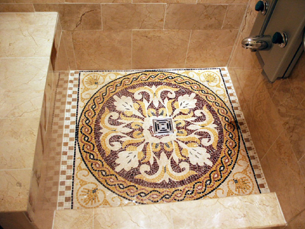 Handmade stone mosaic tiles supplier venice mosaic art factory bathroom mosaic tiles dailygadgetfo Choice Image