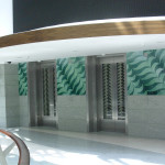 Blue Palm Court - Burjuman, Dubai, UAE 3