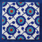 Iznik Chini Production 10