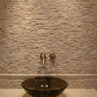 Marble Mosaic Wall Tile
