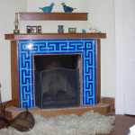 Private Residence Fireplace
