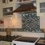 Private Residence Kitchen Backsplash