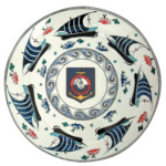 Round Plate RP3302