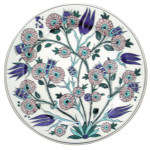 Round Plate RP3308