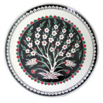 Round Plate RP3311