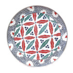 Round Plate RP3315