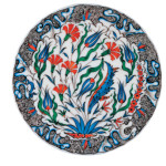 Round Plate RP3317