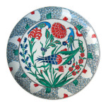 Round Plate RP3321