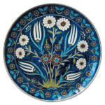 Round Plate RP3322