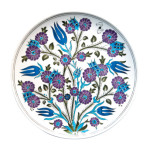 Round Plate RP3324