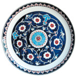 Round Plate RP3326