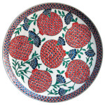 Round Plate RP3327