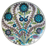 Round Plate RP3329