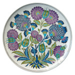 Round Plate RP3330