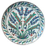 Round Plate RP3331