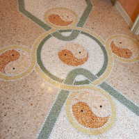 Luxury Marble Mosaic Project / ITALY