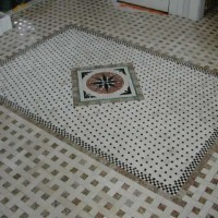 mosaic Marble Tessarae