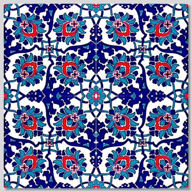Turkish tiles and ceramics
