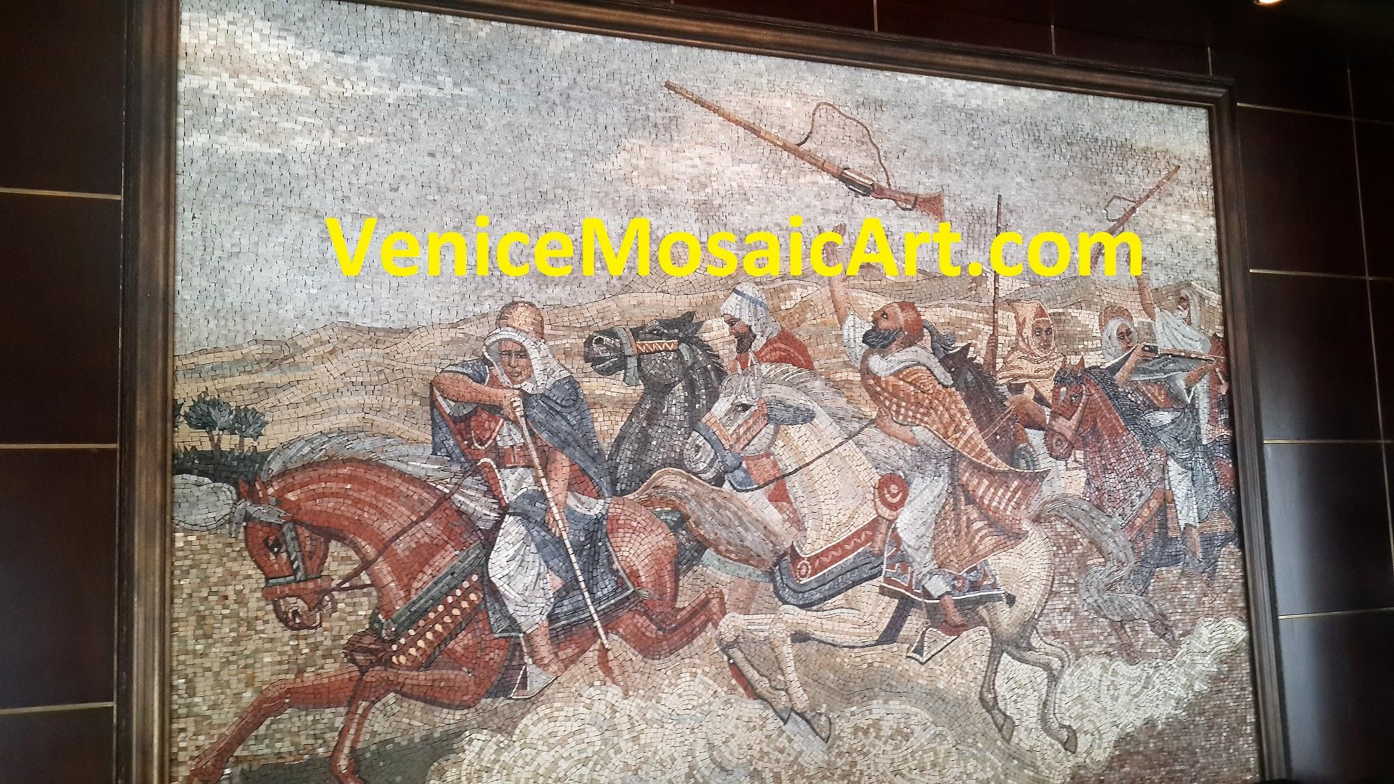 Custom Marble Mosaic Amp Tile Art Factory Venice Mosaic Art